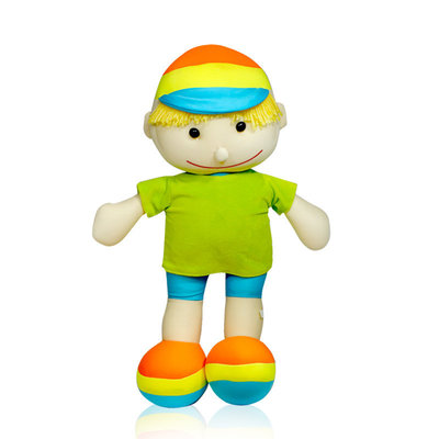 Chaseup Candy Boy n Girl Stuff Toy-2 C1542-66